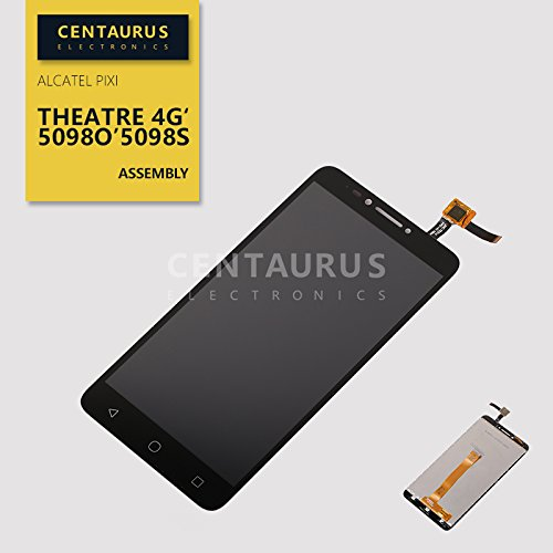 New Assembly for Alcatel Pixi Theatre 4G LTE 5098 9001 5098O / Pixi 4 (6) 4G LTE 5098S 6.0