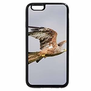 iPhone 6S Plus Case, iPhone 6 Plus Case, Red kites