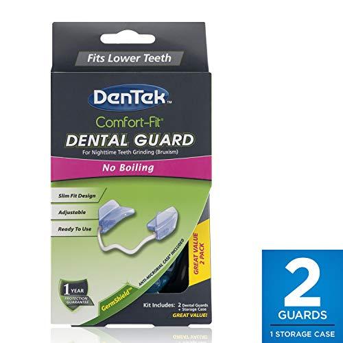 Dentek ComfortFit Dental Guard