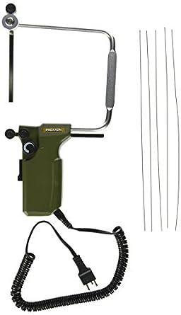Proxxon 27082 - Dispositivo de corte en caliente de alambre Thermocut 12/E: Amazon.es: Amazon.es
