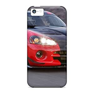 Tpu Case For Iphone 5c With Dodge Viper