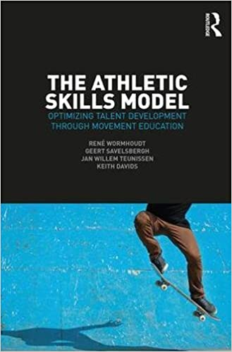The athletic skills model optimizing talent development through the athletic skills model optimizing talent development through movement education 1st edition fandeluxe Images