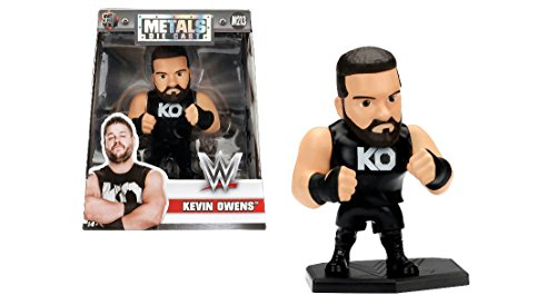 NEW 4'' JADA TOYS ACTION FIGURE COLLECTION - WWE THE ROCK (M213) Action Figures By Jada Toys by ACTION FIGURE By JadaToys