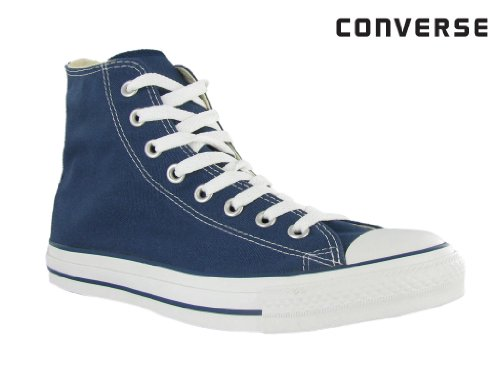 Converse - Chuck Taylor AS Core - Color: Navy blue-White - Size: 11.5