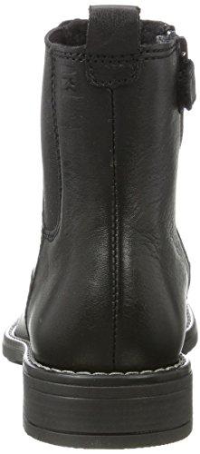 Chelsea Mary black Richter Noir Fille 9900 Boots S07gTnw
