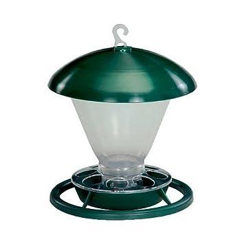 Pet Ting pajarera comedero de pájaro agua/dispensador, 1000 ml - 1 litro - fuerte: Amazon.es: Productos para mascotas