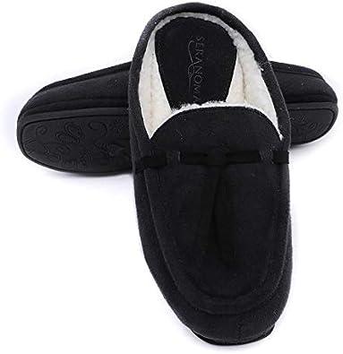 Seranoma Women's Moccasin Slippers
