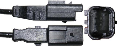 Intermotor 60083 Sensor del ABS Standard Motor Products Europe