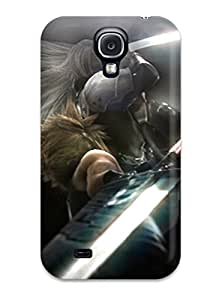 4630891K77744020 Sanp On Case Cover Protector For Galaxy S4 (sephiroth)