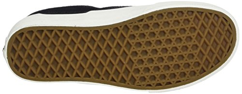 Black Adults' Vans on Blanc Black Unisex Classic Trainers Slip Snake FqFTY6CwP