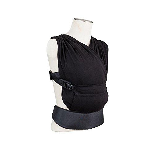 JJ Cole Nexus Carrier Black product image