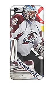 7343601K771072647 colorado avalanche (26) NHL Sports & Colleges fashionable iPhone 6 Plus cases