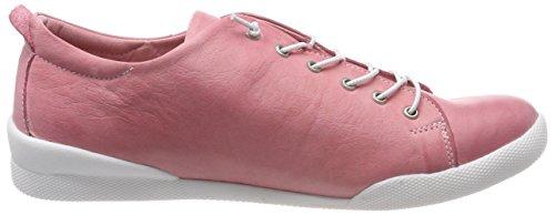 0345724 Para 022 Conti Mujer rosa Rosa Zapatillas Andrea n75axfwSq7