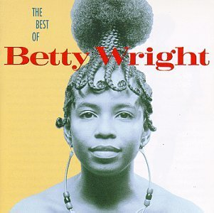 Best of by Betty Wright (1992-09-29)