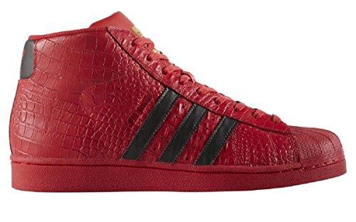 Adidas Menns Originaler Pro Modell Sneaker