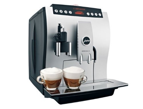 Jura Impressa Z5 Kaffeevollautomat
