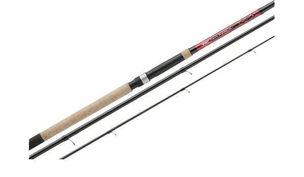 Mitchell Premium Match 2 - Caña de Pesca de lanzado(Spinning, Partido, 12 pies (3,66 m)), Talla FR: 12: Amazon.es: Deportes y aire libre