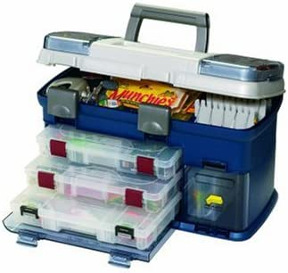 Plano Tackle System Box