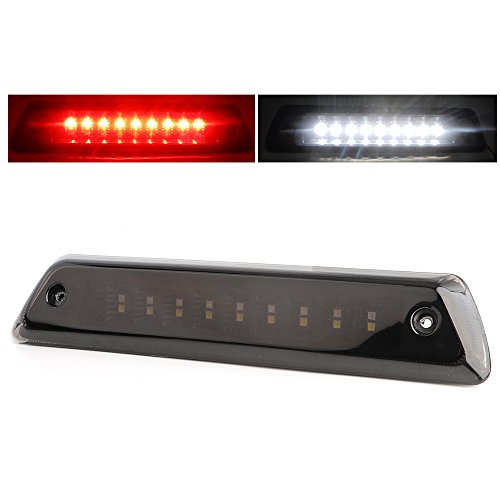 fits Ford F150 2009 2010 2011 2012 2013 2014 Third Brake Light High Mount Reverse Light ()