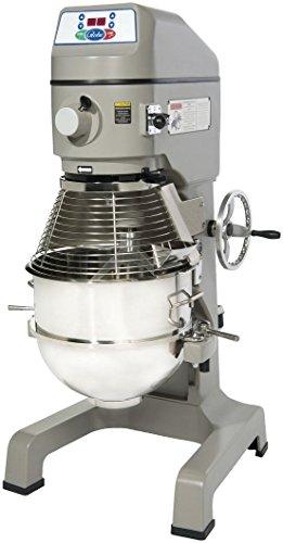 Globe SP40 Planetary Mixer 40 qt. floor model (3) fixed-speeds ()