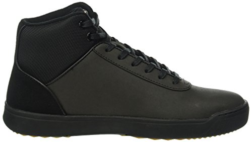 Lacoste Explorateur Ankle 316 2 Sneaker Alte Donna Nero nero 024