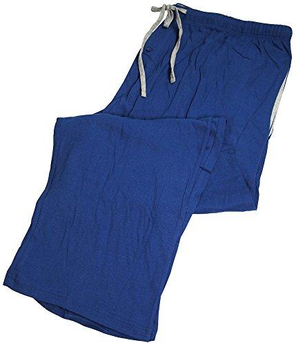 Hanes Cotton Drawstring Pajama Sleep