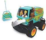 NKOK Scooby Doo RC Off-Road Mystery Machine