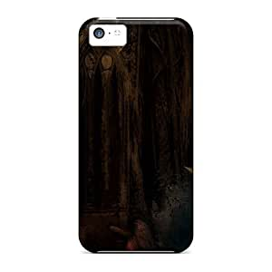 TYHH - Cute High Quality Iphone 5/5s Cases ending phone case