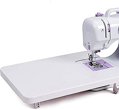 Domeilleur - Tabla de ampliación para máquina de Coser (tamaño pequeño)