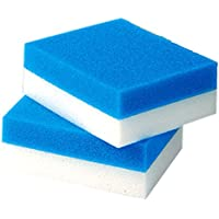 Scotch-Brite 832TW-2M Easy Erasing Pad, Blue, Pack of 2