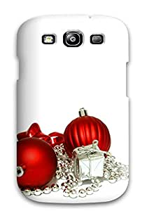 Premium QhSrbaH10356wRYTg Case With Scratch-resistant/ Pharmaconex Christmas Opening Hours Case Cover For Galaxy S3