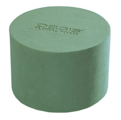 Oasis Floral Supplies (OASIS Floral Foam Cake)