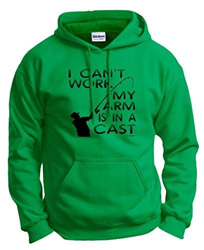 Fishing Gift Cant Hoodie Sweatshirt