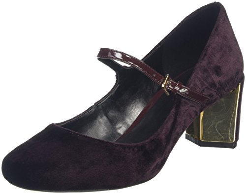 outlet lowest price Nine West Women's Fadilla2 Mary Jane Red (Chianti) sale choice free shipping discount outlet clearance Y4FxytX