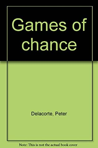 book cover of Games of Chance