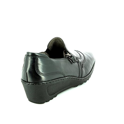 Ara Femmes Remy 60939 Cuir Noir