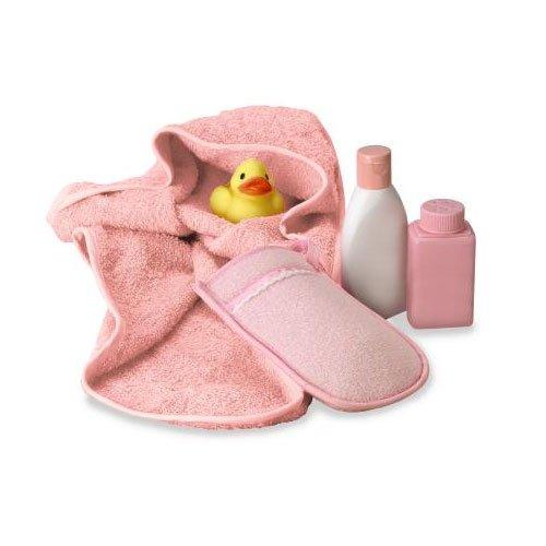 My Twinn Baby Doll Bath Set