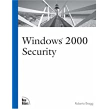 Windows 2000 Security