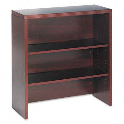 HON 11500 Series Valido Bookcase Hutch, 36 W by 14-5/8 D by 37-1/2 H, -