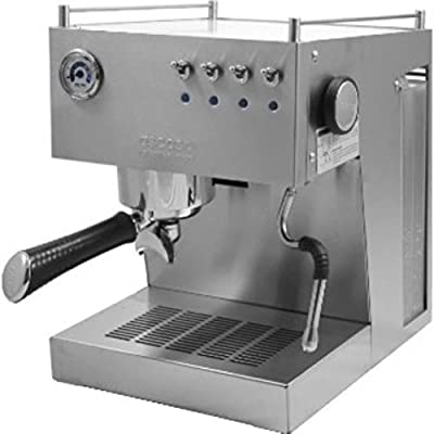 Uno V2 Professional Boiler Espresso Machine by Ascaso