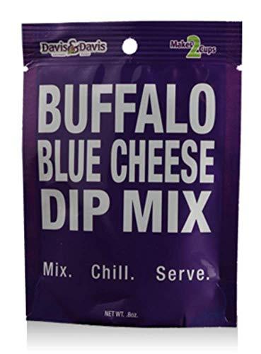 Blue Cheese Cheeseball - 3
