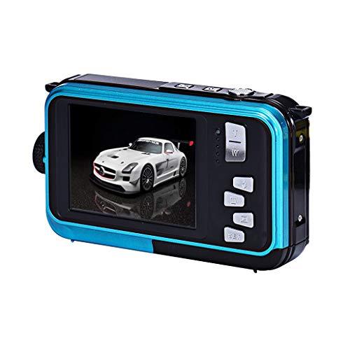 (Lljin Waterproof Digital Camera Camera 24 MP Video Recorder Full HD 1080P DV Recording)