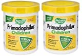 Primadophilus Children By Nature's Way 4.9 oz, 2 Pack