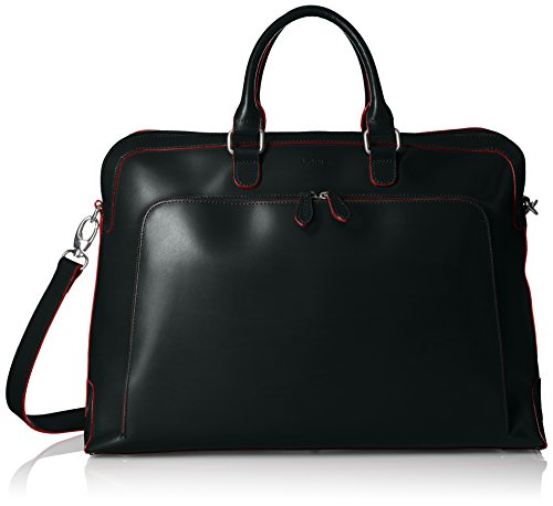 Audrey Leather - Lodis Audrey Rfid Brera Briefcase with Laptop Pocket
