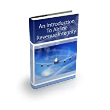 An introduction to airline Revenue Integrity