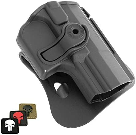IMI Defense Walther PPQ Holster