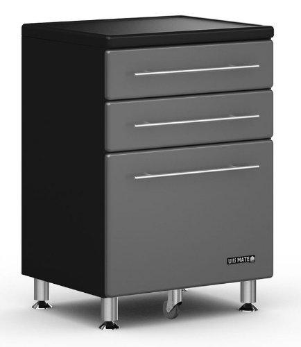 3 Door Base Cabinet - 1