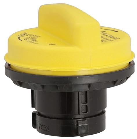 Stant 10832Y E85 Flex Fuel Gas Cap - E85 Flex Fuel