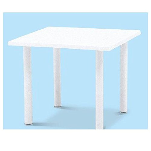 KT07806 直送 他メーカー同梱不可 ガーデンテーブル NWT-8×8 800カクX650H B015FSP3LM