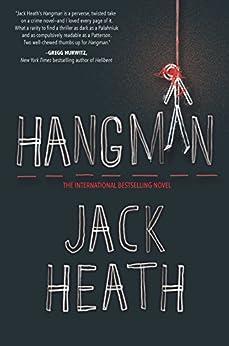 Hangman by [Heath, Jack]